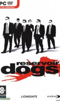 Reservoir Dogs-RELOADED