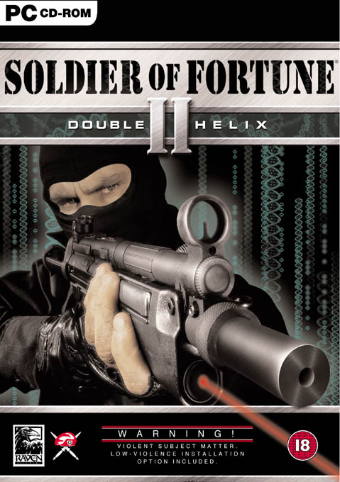 soldier of fortune 3 crack free