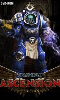 Space Hulk Ascension Dark Angels-SKIDROW