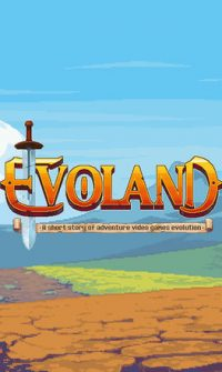 Evoland 2-RELOADED