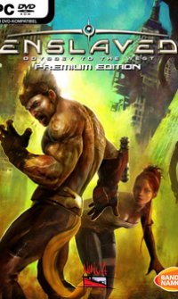 ENSLAVED Odyssey to the West Premium Edition-FLT