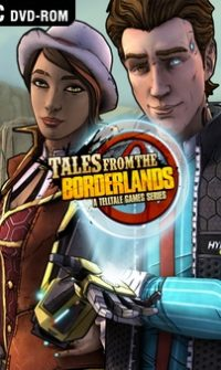 Tales From Borderlands Episode 4-CODEX