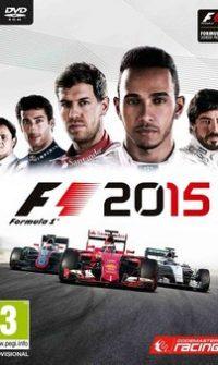 F1 2015-FULL UNLOCKED