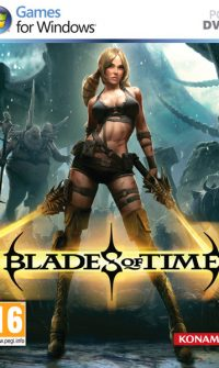 Blades Of Time-SKIDROW