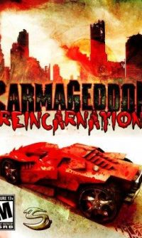 Carmageddon: Reincarnation-CODEX