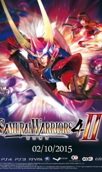 Samurai Warriors 4 II Repack-BlackBox