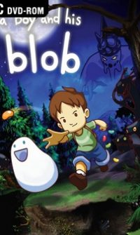 A Boy and His Blob-PLAZA