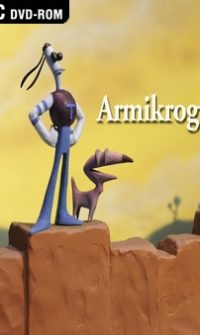 Armikrog-CODEX
