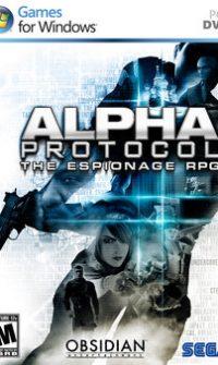 Alpha Protocol-SKIDROW