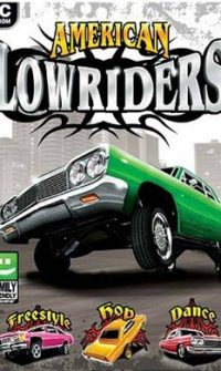 American Lowriders-PROPHET