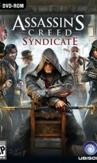 Assasins Creed Syndicate Repack BlackBox
