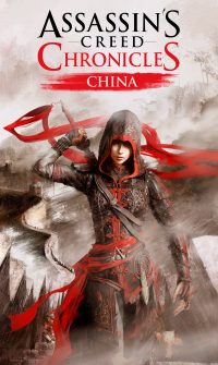 Assassin's Creed Chronicles: China-CODEX