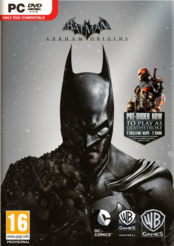 batman arkham city blackbox repack crack 50