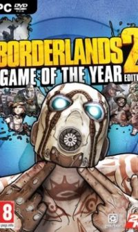 Borderlands 2: Game of The Year Edition V1.8.2 Incl All DLC [Royal]