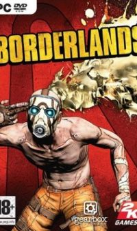 Borderlands [All 4 dlc's installed]