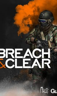 Breach and Clear