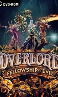 Overlord Fellowship of Evil-CODEX