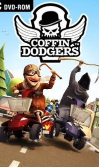 Coffin Dodgers-SKIDROW