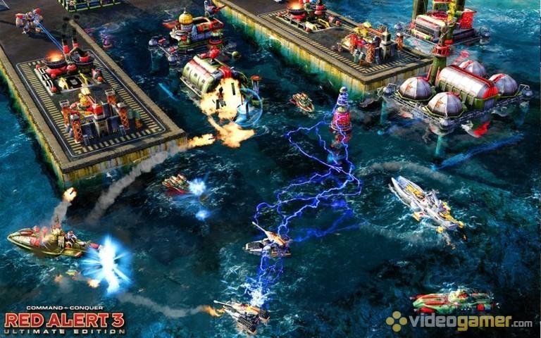 red alert 4 pc game free download full version