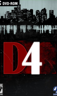 D4 Dark Dreams Dont Die Season One-RELOADED