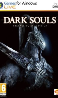 Dark Souls Prepare To Die