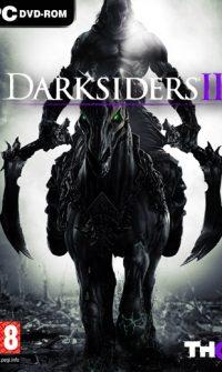 Darksiders II: Complete Edition – CorePack