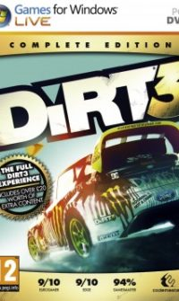 DiRT 3 Complete Edition-MULTi5