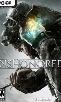Dishonored – SKIDROW
