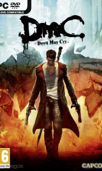 DmC Devil May Cry Complete Edition-PROPHET
