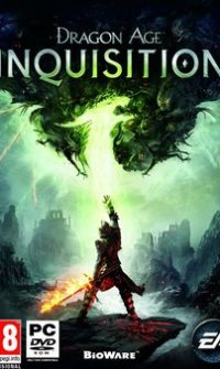 Dragon Age Inquisition Deluxe Edition-CPY