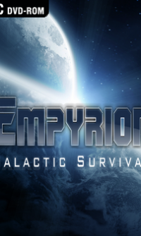 Empyrion Galactic Survival V2.0.2