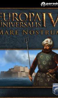 Europa Universalis IV Mare Nostrum-SKIDROW