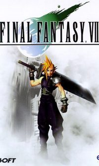Final Fantasy VII-RELOADED