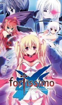 Fortissimo EXS//Akkord:Nachsten Phase