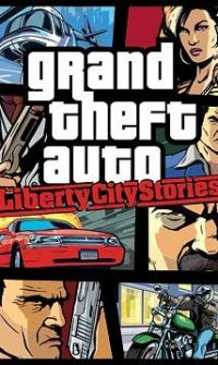 Grand Theft Auto (GTA) Liberty City + Update 1.1.2.0