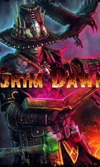 Grim Dawn Build 26