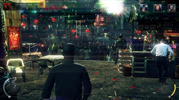 hitman absolution no cd crack skidrow scene