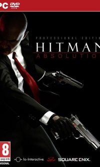 Hitman Absolution Professional Edition-PROPHET