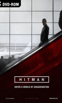 Hitman Closed Alpha Cracked-3DM