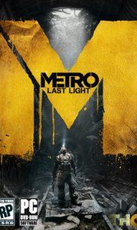 Metro Last Light-RELOADED