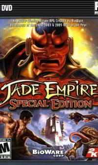 Jade Empire Special Edition-GOG