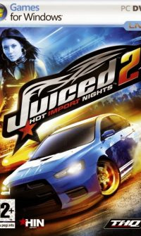 Juiced 2 Hot Import Nights-RELOADED