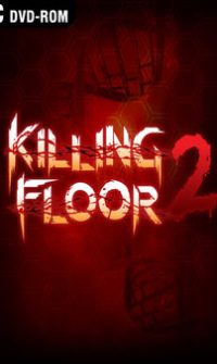 Killing Floor 2 V1005-Cracked