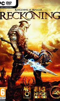 Kingdoms of Amalur Reckoning – SKIDROW