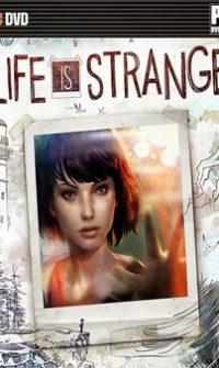 Life Is Strange Episodes 1-5