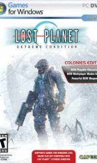 Lost Planet: Extreme Condition Colonies Edition-RELOADED