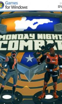 Monday Night Combat-SKIDROW