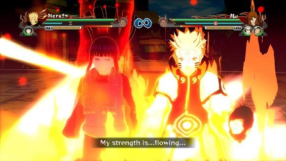 naruto shippuden ultimate ninja storm revolution apk obb