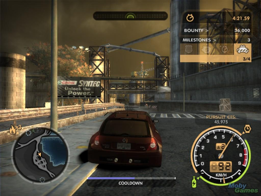 Nfs most wanted black edition trainer unlock all cars : mytove