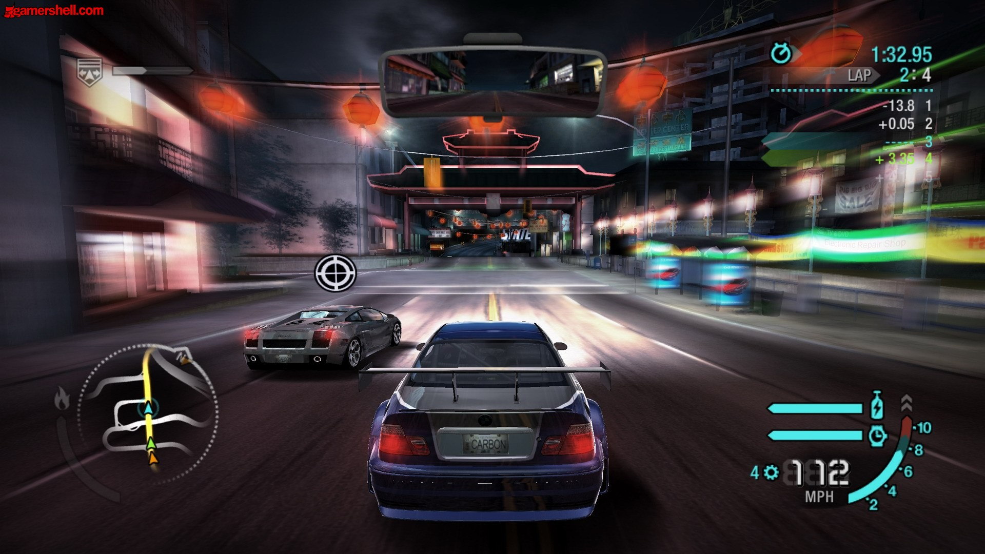 Need for speed world site